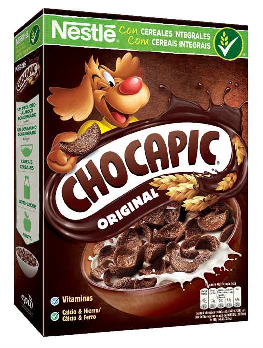 Chocapic Cereals 375g